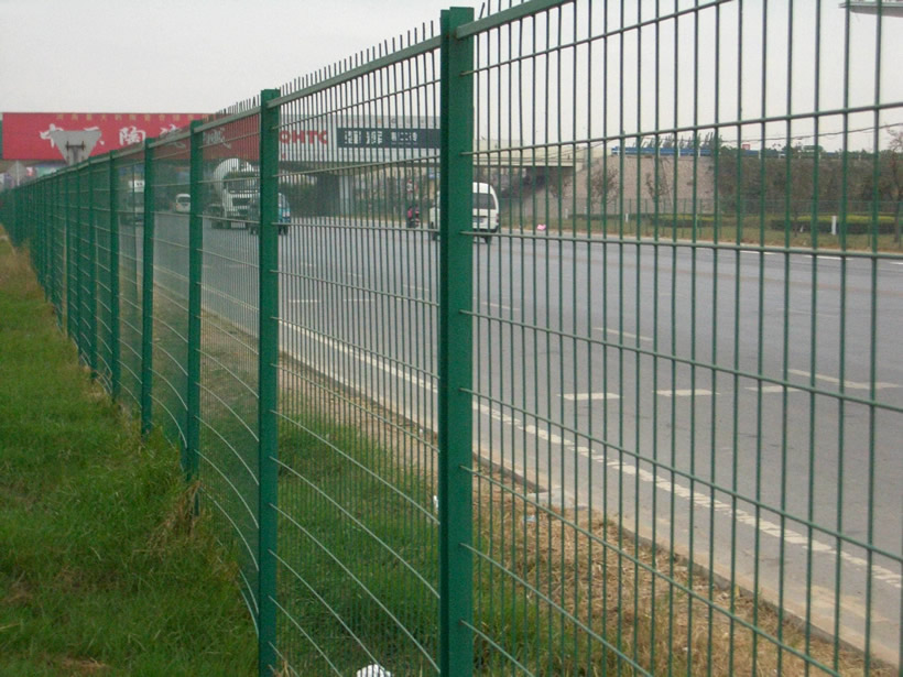 Wire Mesh Fence Series - HEBEI DANXIANG WIRE MESH PRODUCTS CO.,LTD.